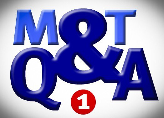 MOT Testing Questions and Answers