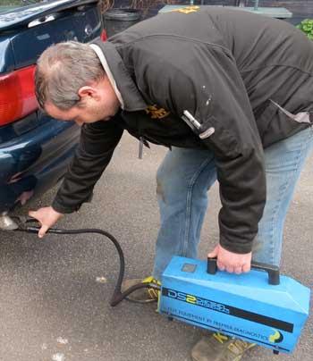 Mot Workshop 42 Equipment Review Emissions Testing Equipment