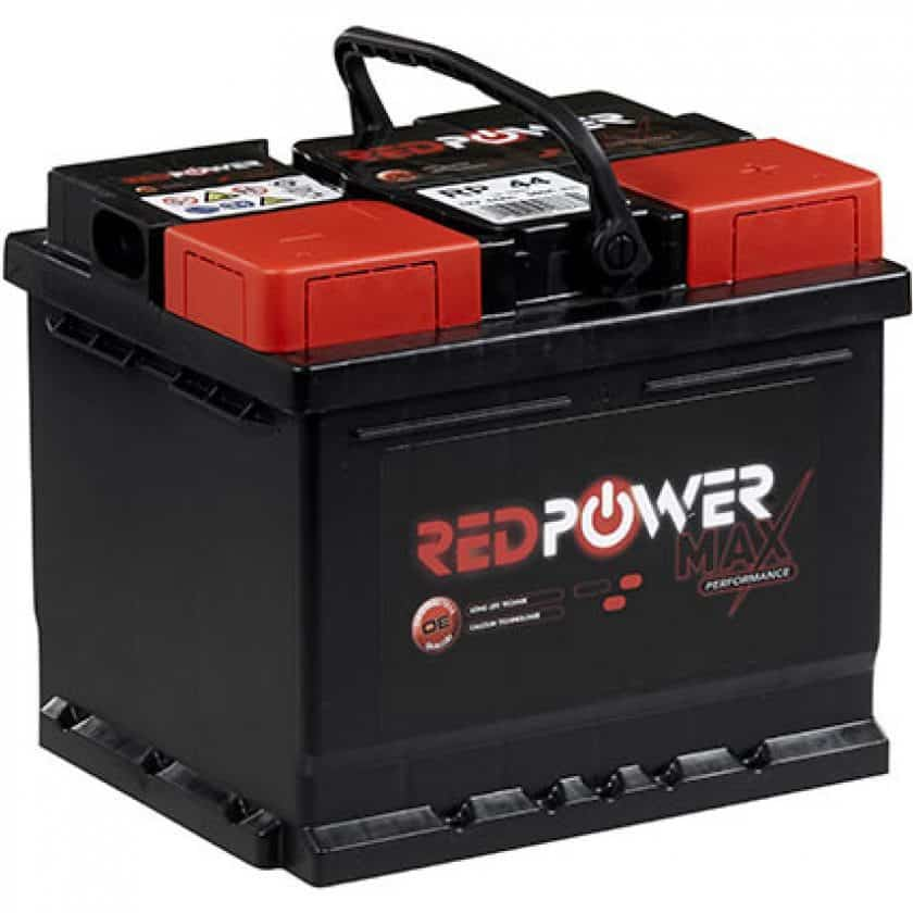banner launch new red power max battery range mot. Black Bedroom Furniture Sets. Home Design Ideas