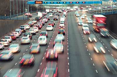 dusk traffic; fewer MOTs, more road deaths