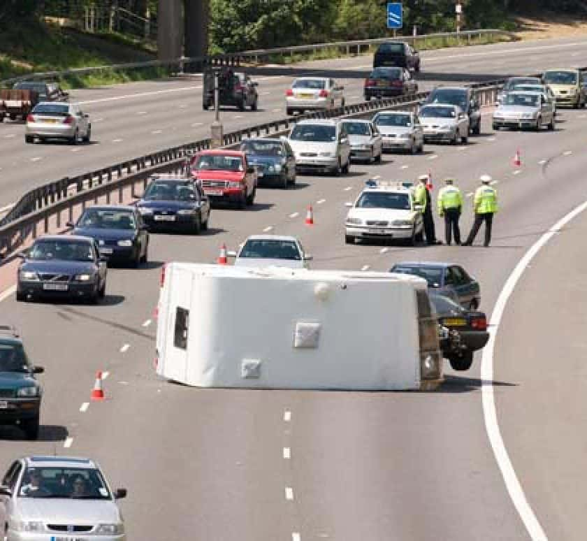 Fewer MOTs means more road deaths and accidents
