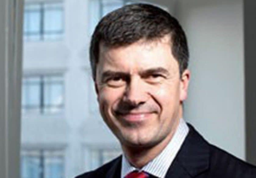 Gareth Llewellyn New DVSA Chief