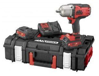 Mac Tools Buiser kit