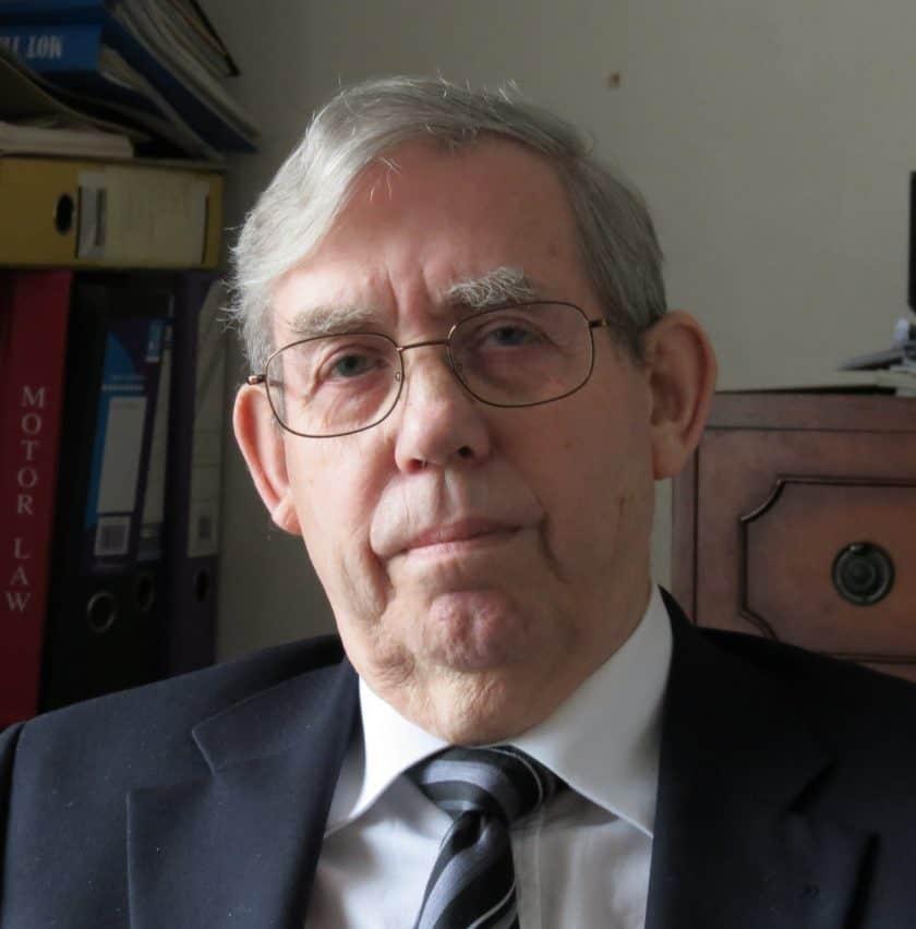 Jim Punter, Editor, MOT Testing Magazine