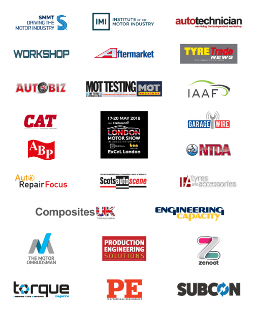 Automechanika Media Partners