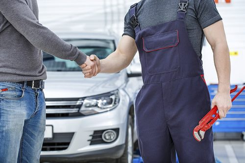 Motorists prefer Independent Garages