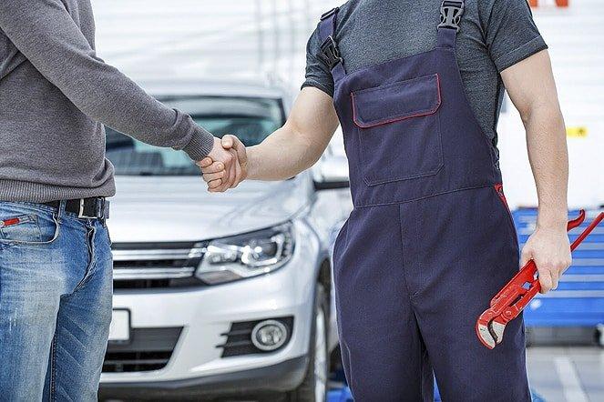 Motorists prefer Independent Garages