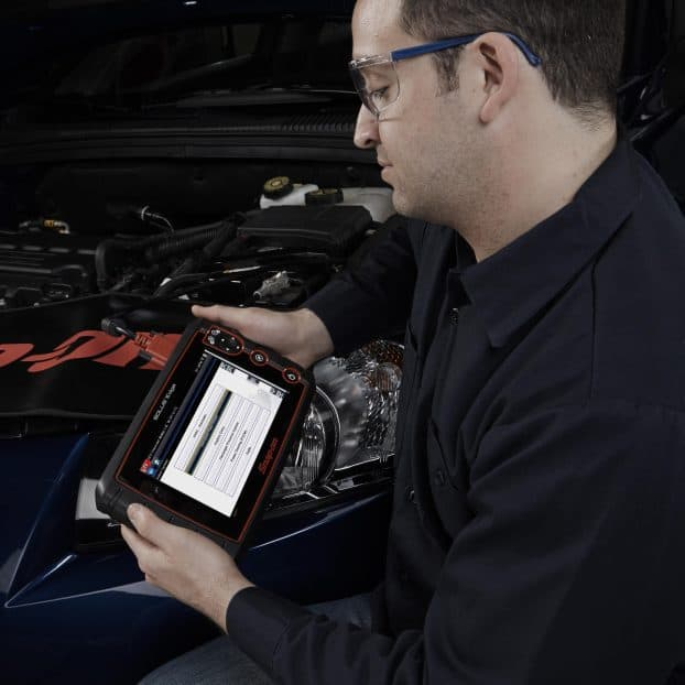 Give your problem-solving abilities a boost with Snap-On!