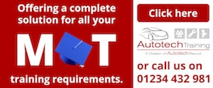 Autotech MOT Training