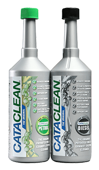 Pass the MOT emissions Test with Cataclean