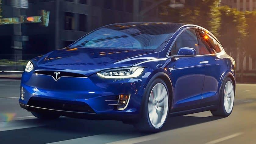 Tesla X100D